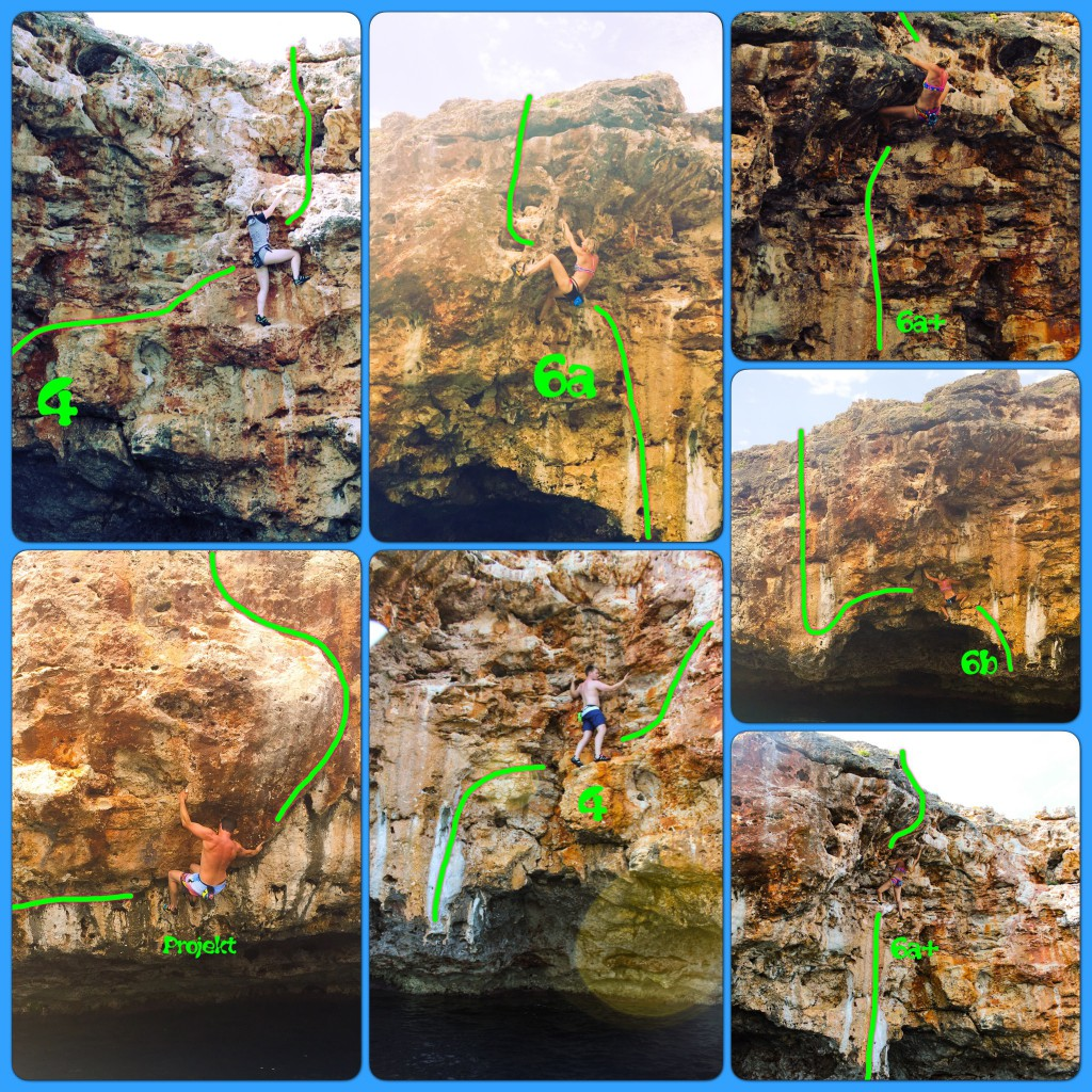Neue DWS Einsteigertouren in Cala Sa Nau